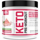 Sheer Strength Labs KETO pre exercise supplement