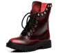 Shenn Combat Boots