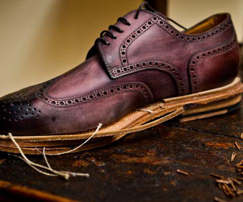 An in depth guide on shoe repair