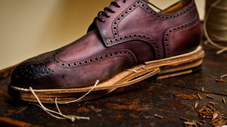 An in depth guide on shoe repair