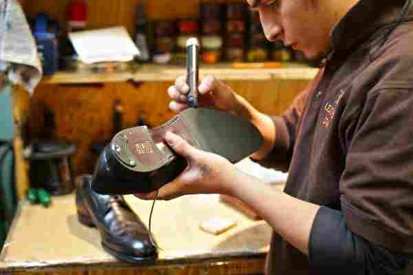 Shoe-Repair-The Complete Guide