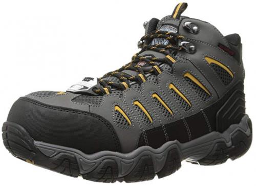Skechers Blais-Bixford-Best-Waterproofing-Hiking-Shoes-Reviewed 2
