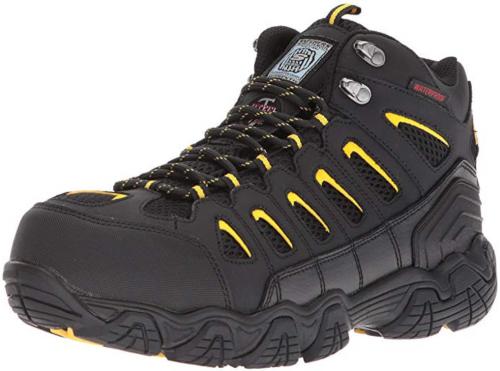 Skechers Blais-Bixford-Best-Waterproofing-Hiking-Shoes-Reviewed 3