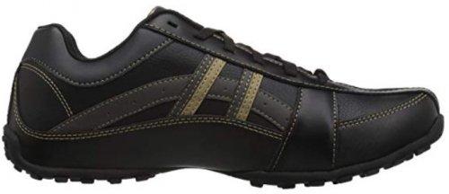 Skechers Citywalk Malton Best Leather Shoes