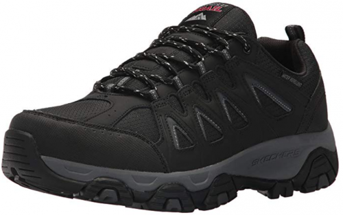 Sketchers Terrabite Oxford-Best-Cheap-Hiking-Boots-Reviewed 2