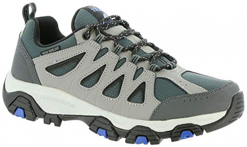 Sketchers Terrabite Oxford-Best-Cheap-Hiking-Boots-Reviewed 3
