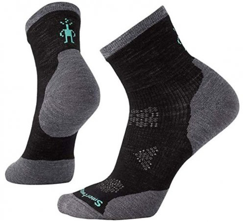 Smartwool PhD Run Cold Weather Best Wool Socks for Running