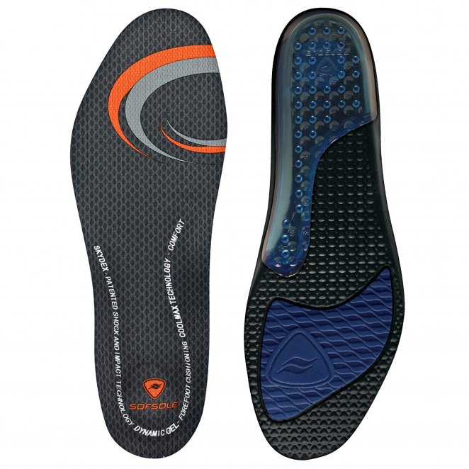 Sof Sole Insoles
