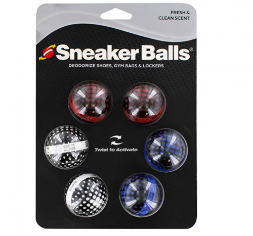 Sof Sole Sneaker Balls