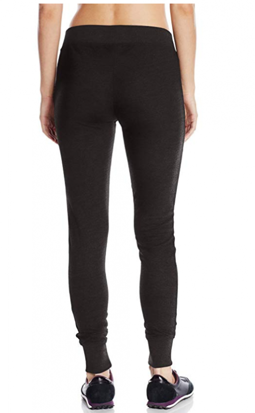 Soffe French Terry-Best Skinny Joggers for Women Reviewed 3