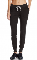 Soffe French Terry-Best Skinny Joggers for Women Reviewed