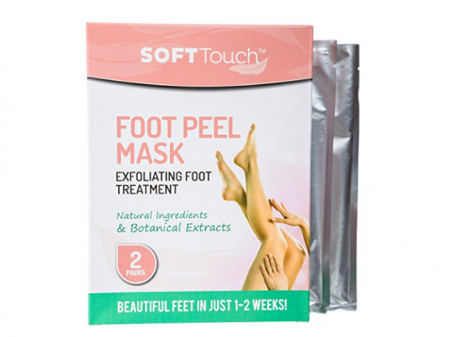 Soft Touch Exfoliating