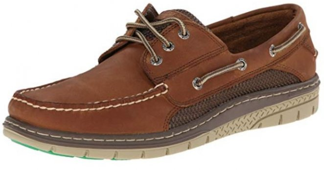 Sperry Billfish Best Leather Shoes