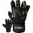 Steel Sweat gloves