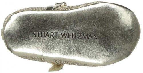 Stuart Weitzman Baby Dancer Best Kids Designer Shoes