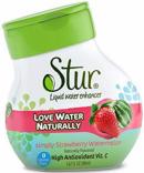 Stur Natural Water Enhancer