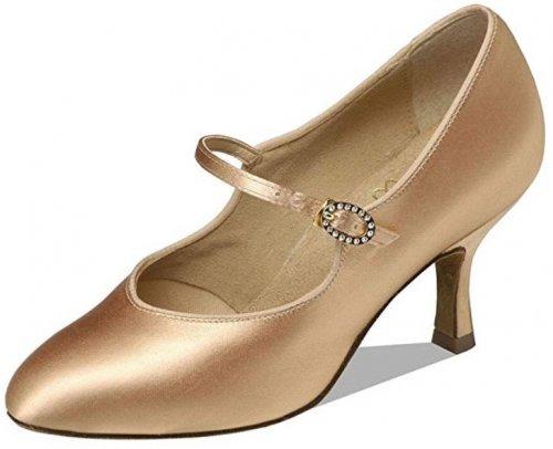 Supadance 1012 Best Ballroom Shoes
