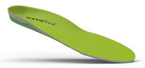 Superfeet Green Best Insoles for Work Boots