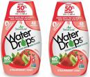 SweatLeaf Water Drops