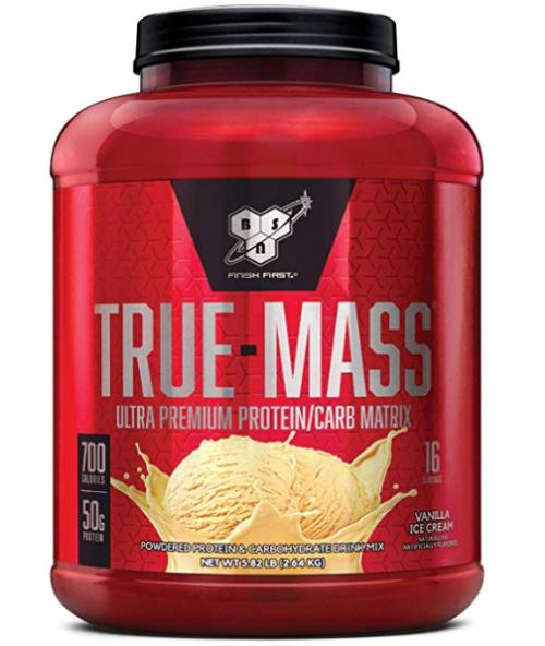 TRUE-MASS Weight gainer-Best-Mass-Gainers-Reviewed 3