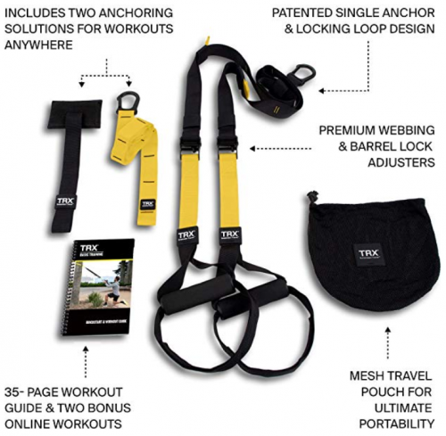 TRX ALL-IN-ONE-Best-Home-gym-equipment-Reviewed 2