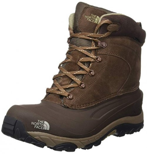 The North Face Chilkat IV