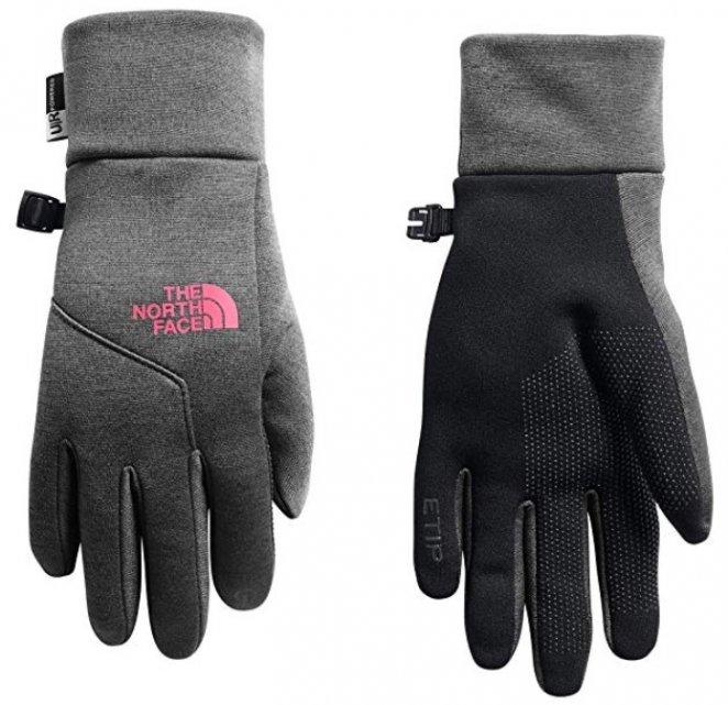 The North Face Etip Glove Best Winter Running Gear