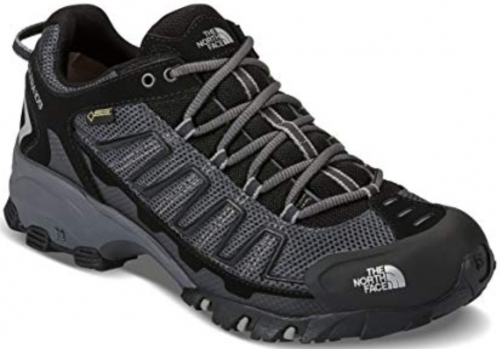 The North Face Ultra 109-Best Gore-Tex Running Shoes Reviewed 2