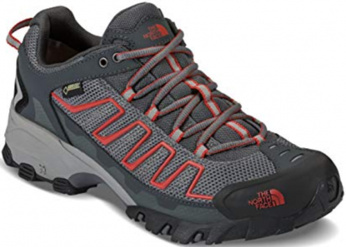 The North Face Ultra 109-Best Gore-Tex Running Shoes Reviewed