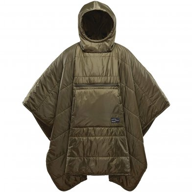 An In Depth Review of the Therm-a-Rest Honcho Poncho in 2019