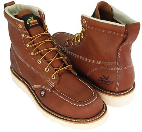 Thorogood American Heritage Best Fall Boots