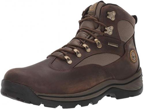 Timberland Chocorua Trail Best Gore Tex Boots Reviewed
