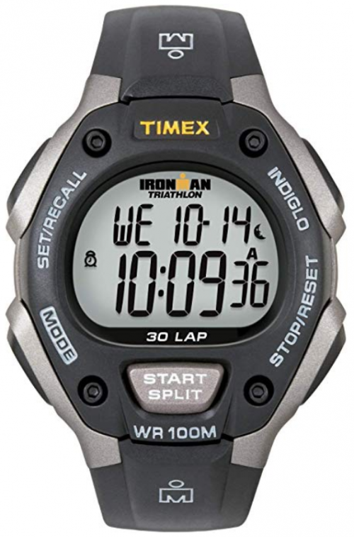 Timex ironman classic-Best-Sport-Watches-Reviewed