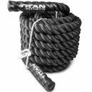 Titan Fitness battle rope