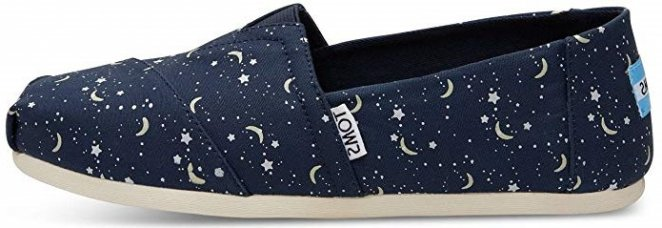 Best Glow In the Dark Shoes Toms Classic