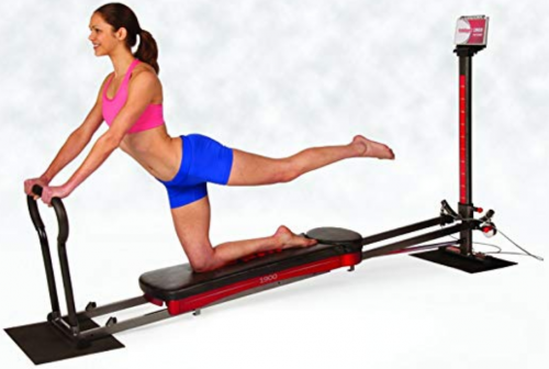 Total Gym 1900 Deluxe-Best-Home-gym-equipment-Reviewed 2