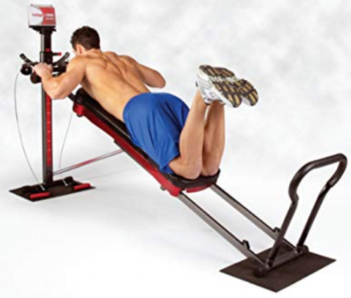 Total Gym 1900 Deluxe-Best-Home-gym-equipment-Reviewed 3