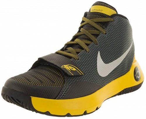 best kd shoes for basketball
