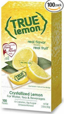 True Citrus Lemon