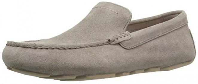 UGG Henrick Best Suede Shoes