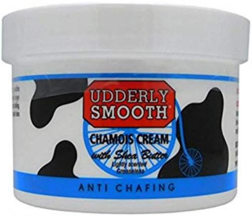 image of Udderly Smooth Cream anti chafing cream
