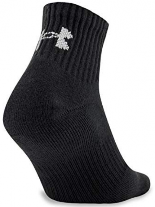 Under Armour Charged-Best-Quarter-Socks-Reviewed 3