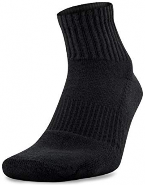 Under Armour Charged-Best-Quarter-Socks-Reviewed