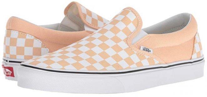 Vans Classic Slip-On Best Pregnancy Shoes