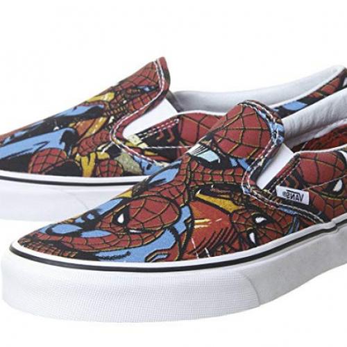 Vans Spider-Man