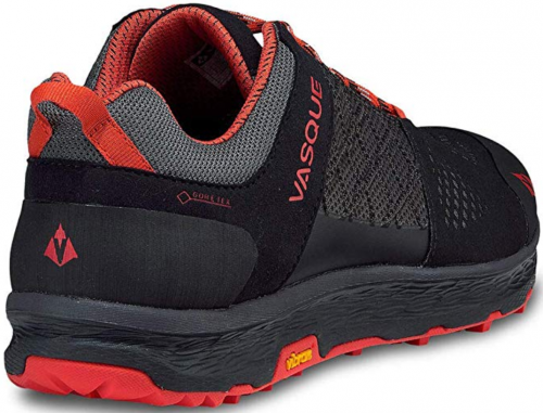 Vasque Breeze LT-Best Gore-Tex Running Shoes Reviewed 3