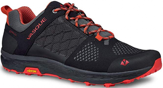 Vasque Breeze LT-Best Gore-Tex Running Shoes Reviewed