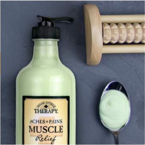 Village Naturals Therapy-Best-Muscle-Relaxer-Reviewed 3