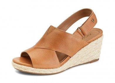 Vionic Tulum Zamar wedge sandal reviewed