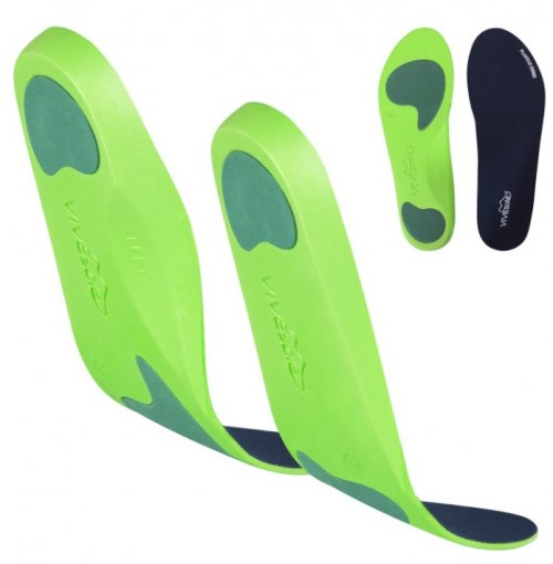 ViveSole Plantar Series Best Inserts for Work Boots